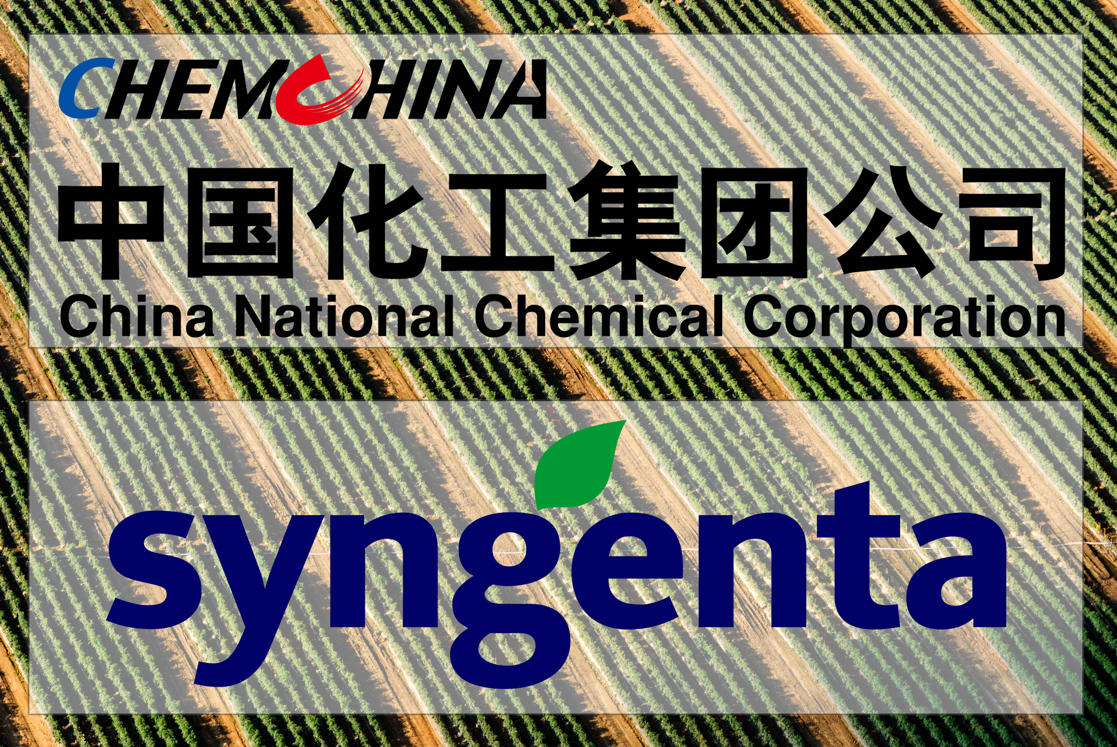 NFU Calls on FTC to Oppose ChemChina Acquisition of Syngenta